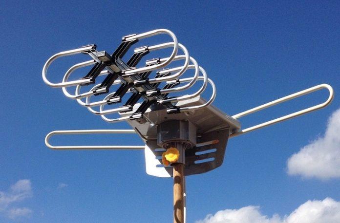 10 hechos sobre las antenas HDTV