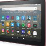 Ofertas de Amazon Fire HD 8 2020: $ 30 de descuento en casi todos los modelos