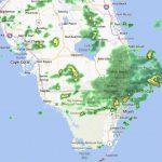 Cómo recibir alertas de clima severo en su iPhone