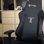 Por qué esta silla para juegos es la actualización perfecta para trabajar desde casa
