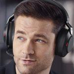 Los auriculares profesionales Jabra Evolve2 son su nuevo compañero de trabajo desde casa
