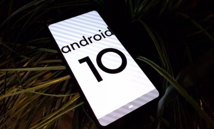 Actualización de LG Android 10: Qué esperar