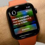 5 cosas que debe saber sobre la actualización de watchOS 6.1.2 hoy