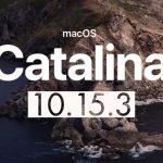 5 cosas que debe saber sobre la actualización macOS 10.15.3