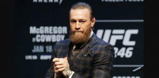 Cómo ver y transmitir Conor McGregor vs Cowboy en vivo