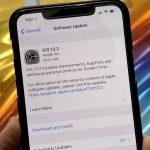 5 cosas que debe saber sobre la actualización de iOS 13.3