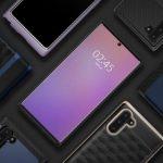 10 mejores fundas para Samsung Galaxy Note 10+