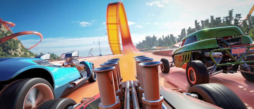 Soluciona los problemas de DLC de Forza Horizon 3.