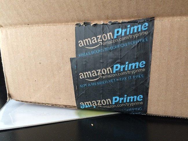 Verás mucha competencia en el día de Amazon Prime.
