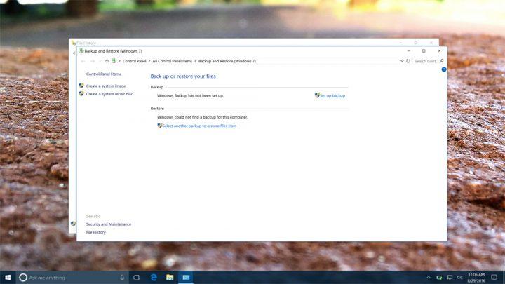 Cómo hacer una copia de seguridad completa de su PC con Windows 10 y Windows 8.1 (6)