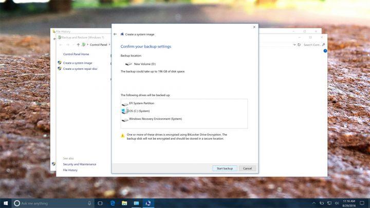 Cómo hacer una copia de seguridad completa de su PC con Windows 10 y Windows 8.1 (12)