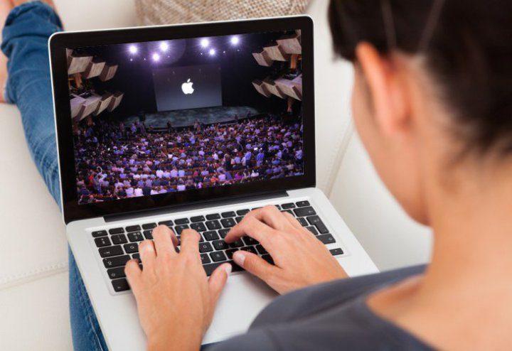 Vea la transmisión en vivo de la WWDC 2016 desde su Mac o Windows 10.