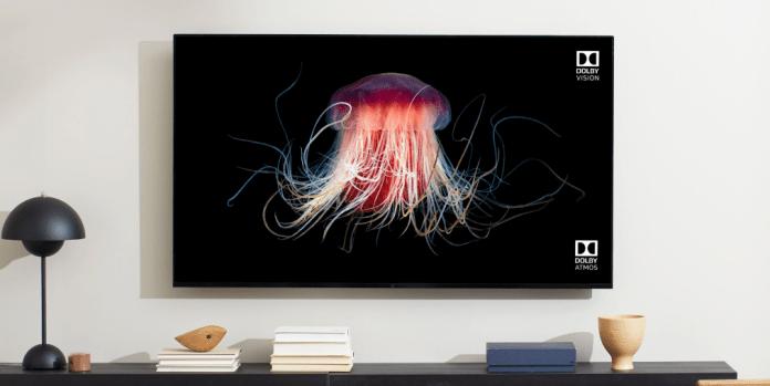 OnePlus TV lanzado en India