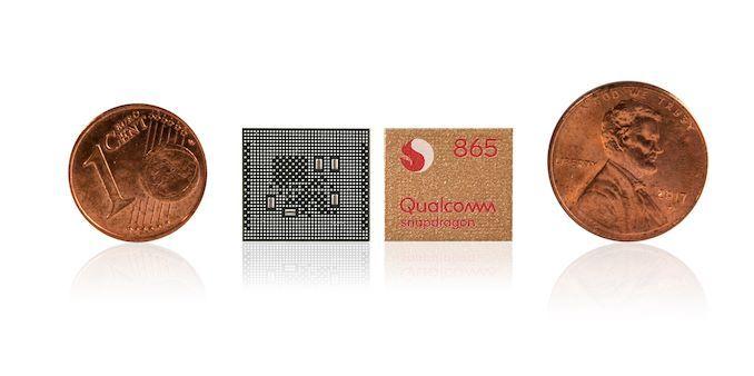 He aquí por qué Snapdragon 865 no tiene un módem 5G integrado