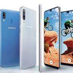 Samsung Galaxy A50 y A30 anunciados oficialmente: especificaciones, características y disponibilidad