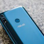 ASUS Zenfone Max Pro M2 trae mejoras de la cámara, parche de seguridad y otras correcciones en la nueva actualización