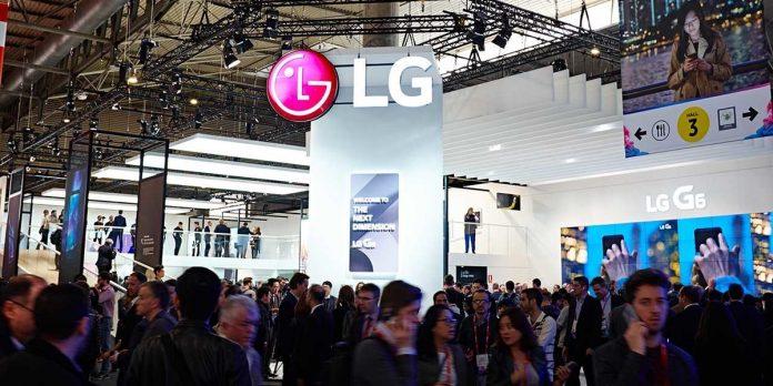 El asequible LG K12 + podría lanzarse en el MWC 2019