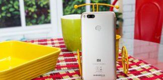 Xiaomi Mi A1 encabeza la lista de teléfonos que emiten más radiación