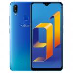 Vivo Y91 con Halo FullView Display y batería de 4.030mAh lanzado en India;  precio, especificaciones