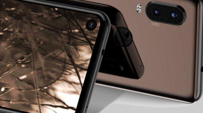 La supuesta especificación del Motorola P40 revela Snapdragon 675 SoC, cámara trasera de 48 MP y más