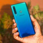 Aquí está la lista de teléfonos Samsung que obtienen una actualización de interfaz de usuario basada en Android 9 Pie