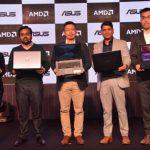 Asus Gaming F570 y VivoBook 15 X505ZA, portátiles con tecnología AMD lanzados en India