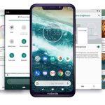 Motorola One Power obtiene Dual SIM Dual VoLTE y Android 9 Pie con nueva actualización