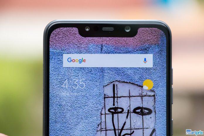 Puerto de cámara de Google para Xiaomi Poco F1 / Mi 8 disponible para descargar
