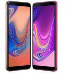 Samsung Galaxy A7 (2018) con cámaras traseras triples lanzadas: precio, características