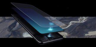 Samsung Galaxy P30 y Galaxy P30 + podrían traer un sensor de huellas dactilares en pantalla antes del Galaxy S10