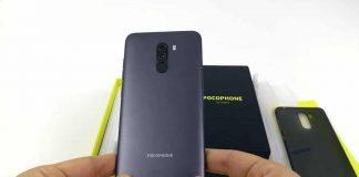 Lanzamiento de Xiaomi Poco F1: precio, especificaciones y características de India