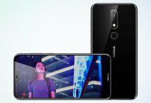 Nokia X6 hace aparición en el sitio web oficial de la India, se espera su lanzamiento pronto