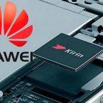 El supuesto chip Huawei Kirin 1020 será dos veces más potente que el Kirin 970