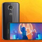 Lanzamiento de los teléfonos económicos Moto E5, E5 Play y E5 Plus: precio, especificaciones y características