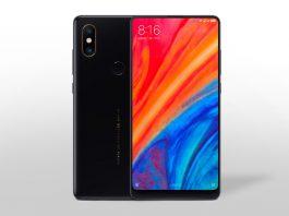 Lanzamiento de Xiaomi Mi Mix 2S con Snapdragon 845 y Xiao Voice Assistant: precio, especificaciones y características