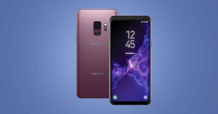 Samsung Galaxy S9 y S9 + pueden grabar videos de alta resolución en formato HEVC