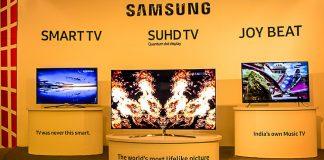 Samsung puede traer de vuelta sus televisores OLED al mercado: informe