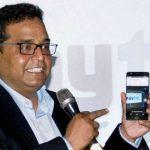 El CEO de Paytm acusa al pago de WhatsApp de violar las pautas de UPI;  Inicia un Slugfest de Twitter