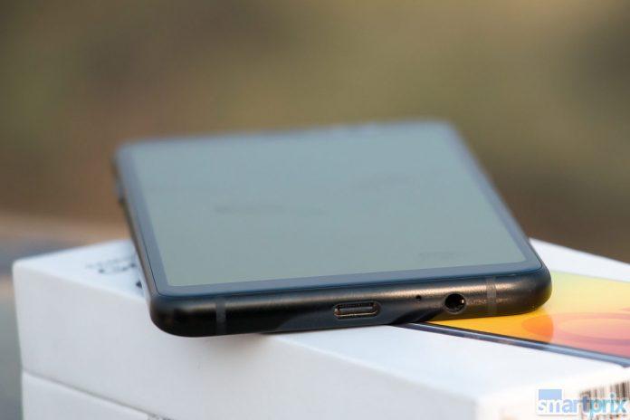 Antutu enumera el Samsung Galaxy C10 Plus con el chipset Snapdragon 660 y 6GB de RAM
