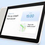 Después de los altavoces inteligentes, el Asistente de Google ahora en pantallas inteligentes