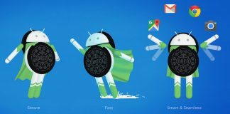 Xiaomi Mi A1 se carga rápidamente con la actualización de Android Oreo