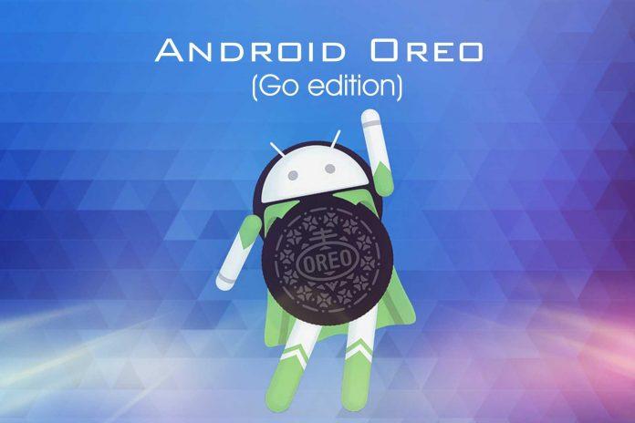 Qualcomm y MediaTek anunciaron soporte para dispositivos Google Android Go
