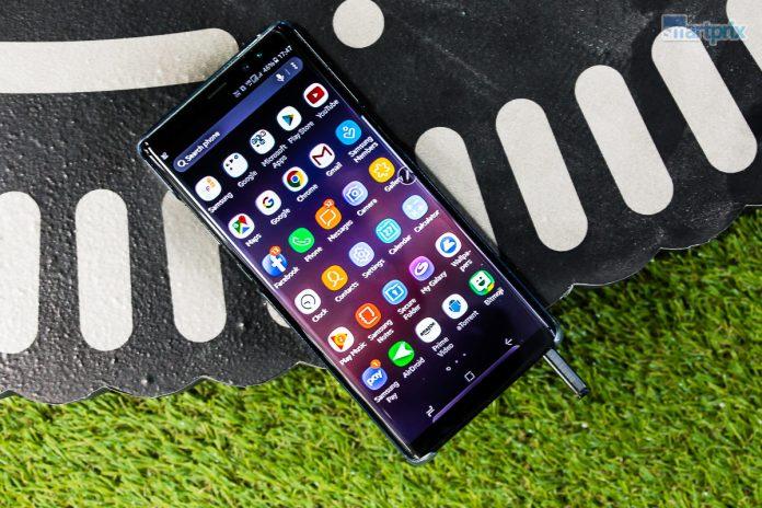 Lista de teléfonos inteligentes Samsung para obtener la actualización de Oreo filtrada