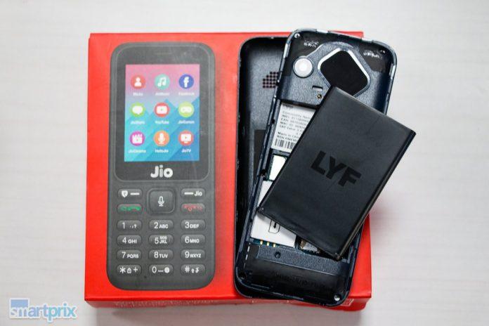 Jio se enfrentará a Airtel, Vodafone con un posible teléfono Android