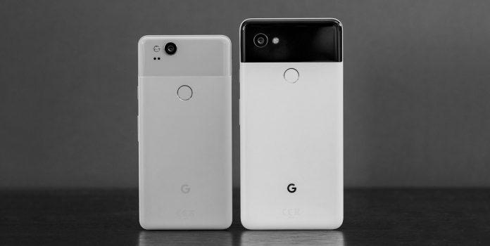 Google abordará los problemas de visualización del Pixel 2 XL con la actualización de software;  Extiende la garantía a 2 años