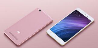 Xiaomi Redmi 5A anunciado: características, especificaciones y precio