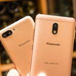 Panasonic Eluga Ray 500 y Eluga Ray 700 lanzadas en India: precio, especificaciones y características
