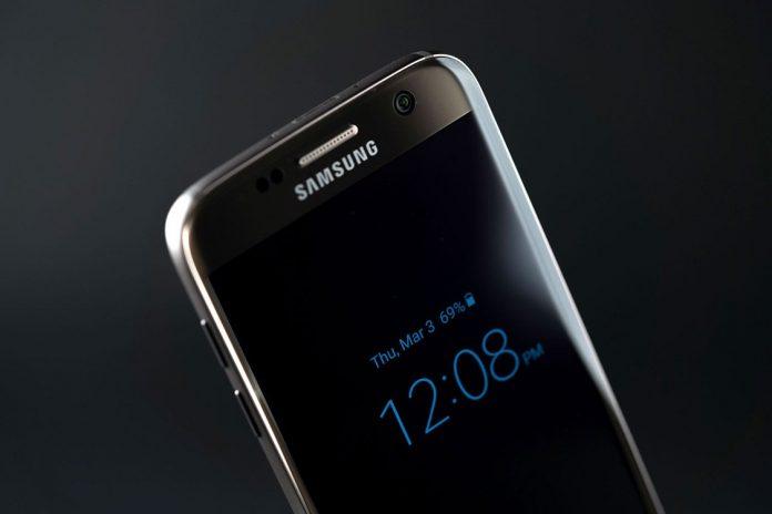 Samsung Galaxy S8 Active es un Galaxy S8 con una batería más grande que no se romperá