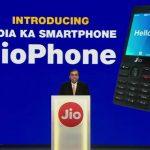 Reliance JioPhone: se insta a los usuarios a registrar su interés a medida que se acerca la fecha de la prueba beta