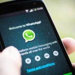 WhatsApp para agregar transferencias de archivos de todo tipo y pagos UPI